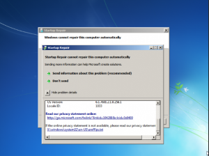 windows password recovery 4