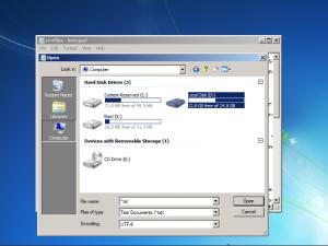 windows password recovery 5