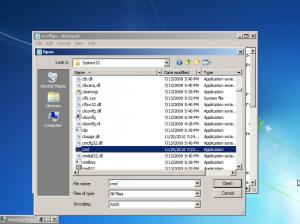 windows password recovery 6