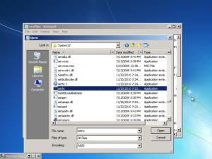 windows password recovery 8